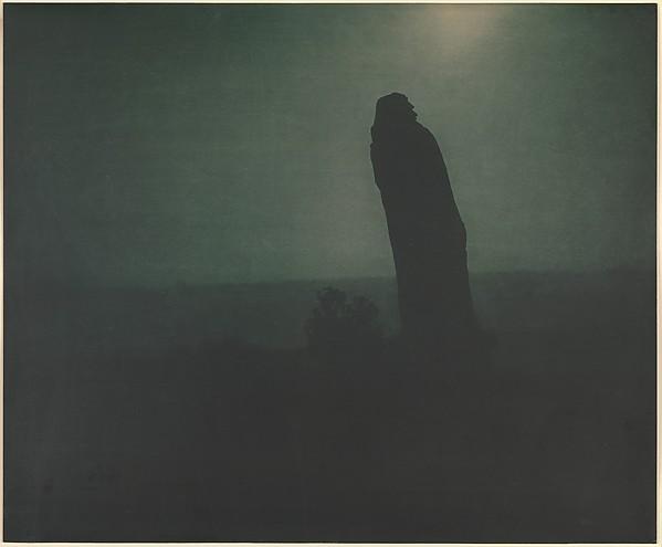 Balzac, The Silhouette—4 A.M.