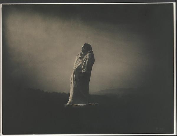 Balzac, Towards the Light, Midnight