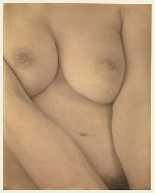Georgia O'Keeffe — Breasts
