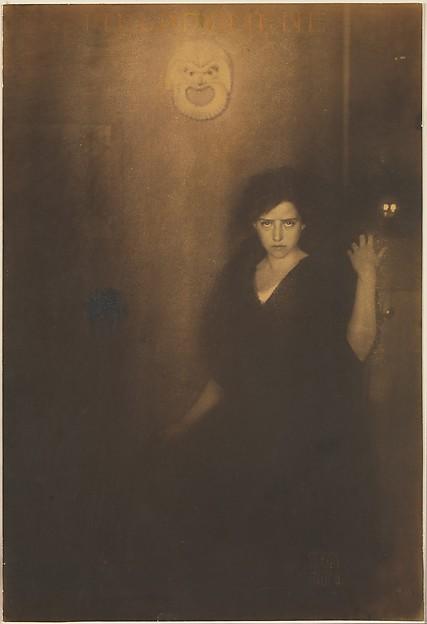 Melpomene—Landon Rives
