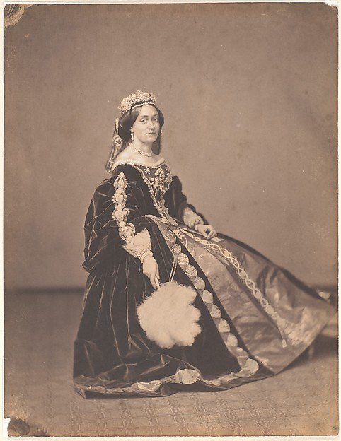 Viscountess Vilain