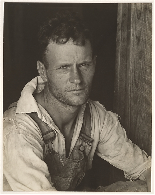 Alabama Tenant Farmer