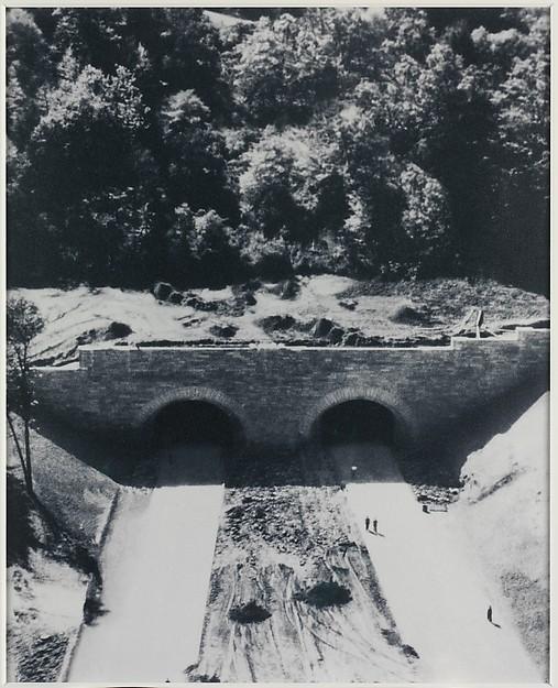 West Rock Tunnel