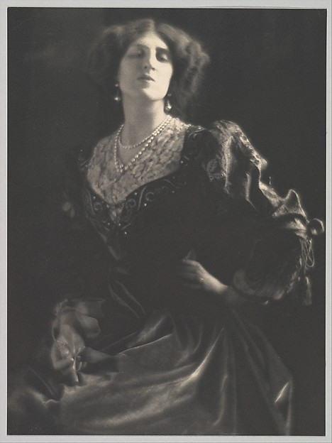 [Lady Ottoline Morrell]