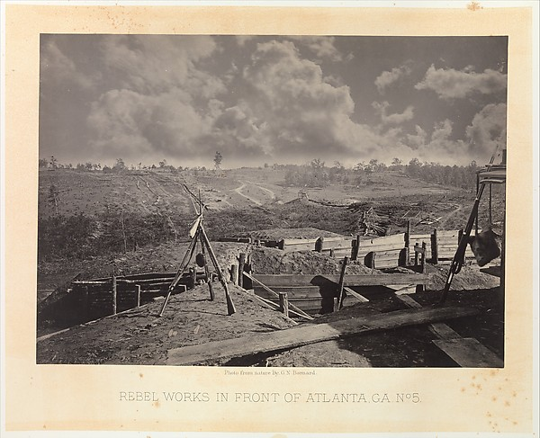 City of Atlanta, Georgia No. 2