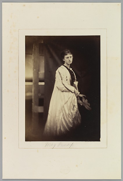 May Prinsep