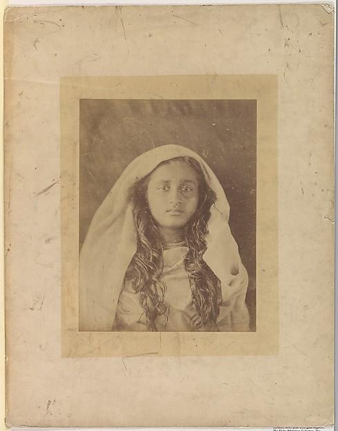 Ceylonese Woman