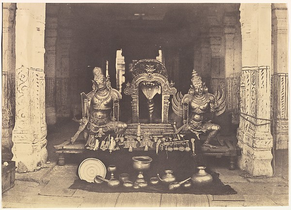 Fascinating Historical Picture of Linnaeus Tripe with The Jewels of the Pagoda on 1/15/1858