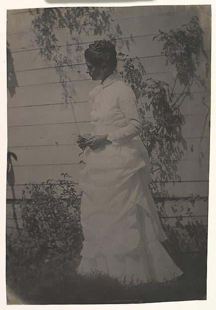 Mary Macdowell