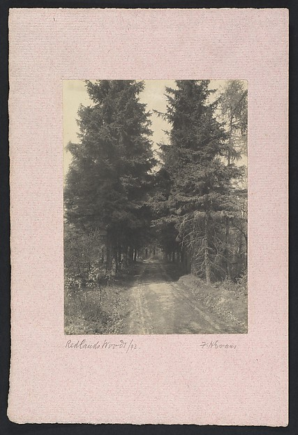Redlands Woods