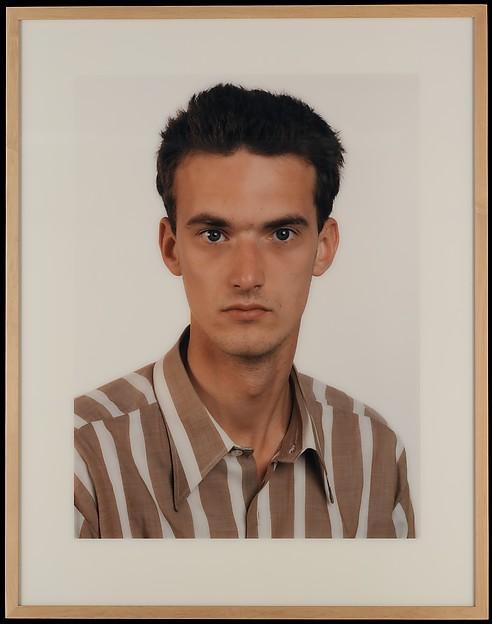 Portrait (A. Siekmann)