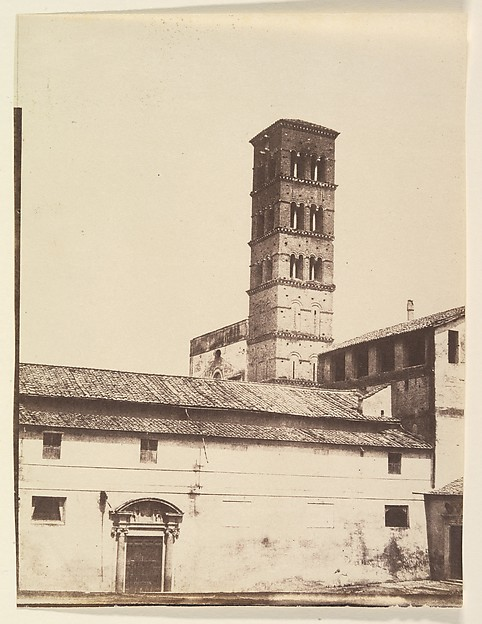 [Santa Francesca Romana, Rome]
