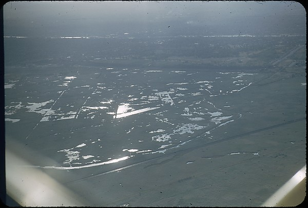 [33 Aerial Views of New Jersey]