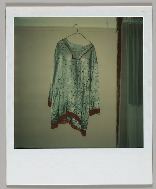 [Carla Steiger's Dress, Oberlin, Ohio]