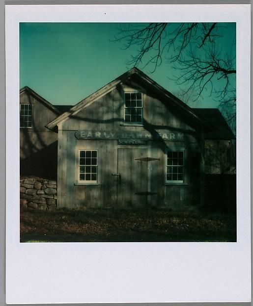 [R.M. Peck's Early Dawn Farm]