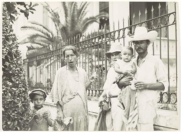 Havana: Country Family