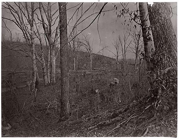 Bull Run, Virginia