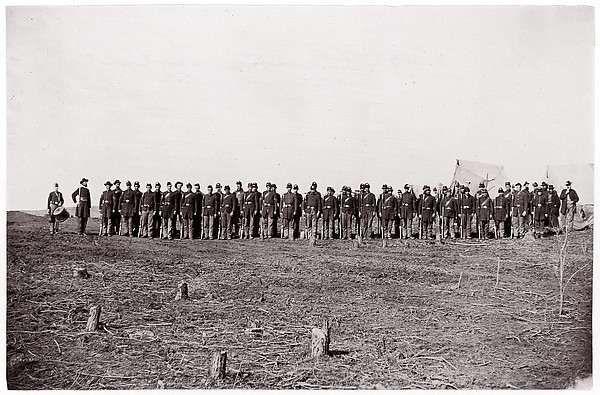 139th Pennsylvania Infantry