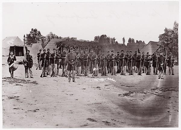 30th Pennsylvania Infantry