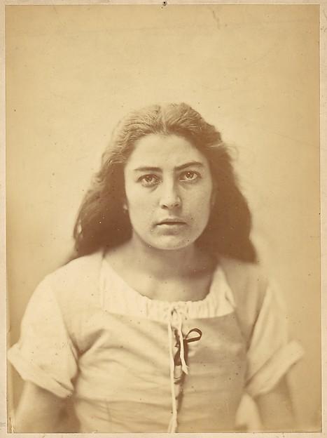 [Peasant Woman]