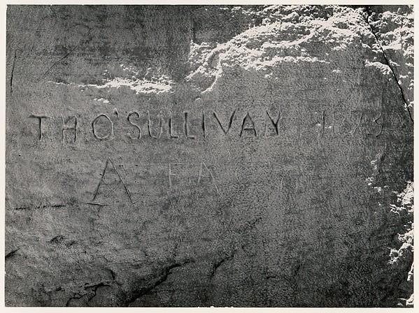 Inscription Rock