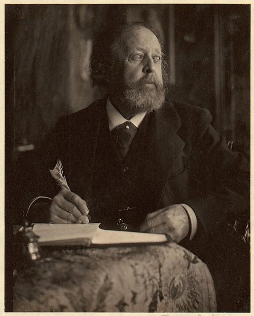 Dr. Paul Heyse