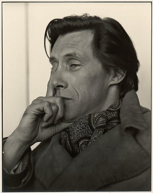 John Caradine, Actor, Carmel