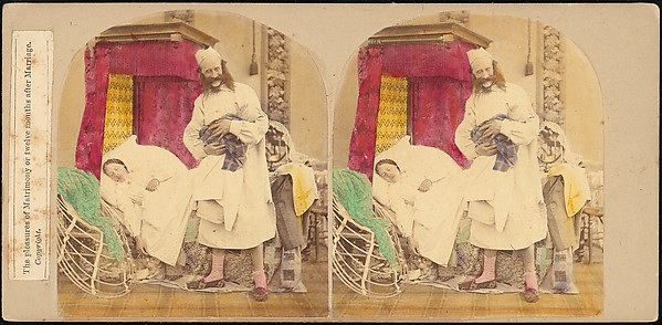 [Group of 250 Stereograph Views From the London Stereoscopic Company, 1860-1870, Many Hand-Colored to Illustrate Books]