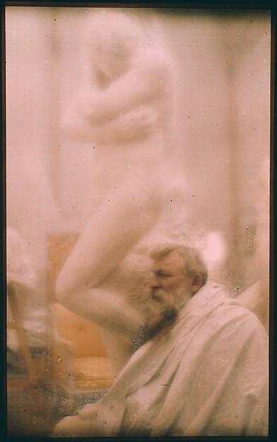 Rodin - The Eve
