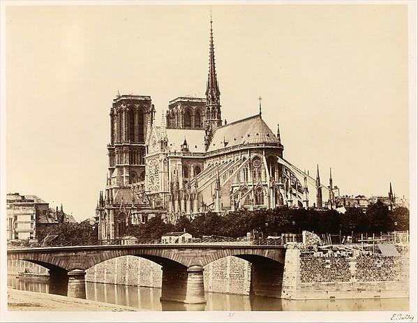 Notre-Dame (Abside)