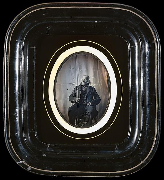 Veteran of the Napoleonic Wars