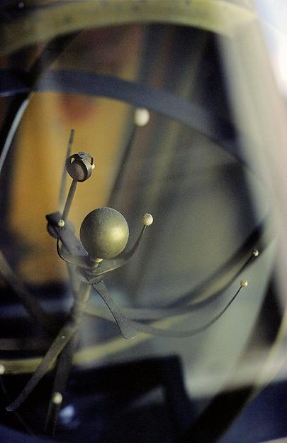 Orrery, Gallery of Maps