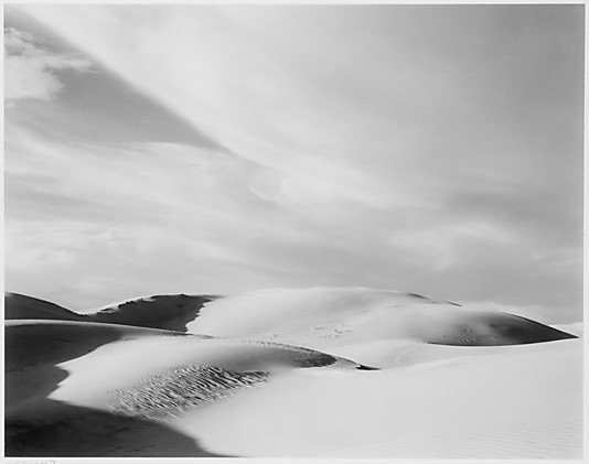 Dunes, Oceano