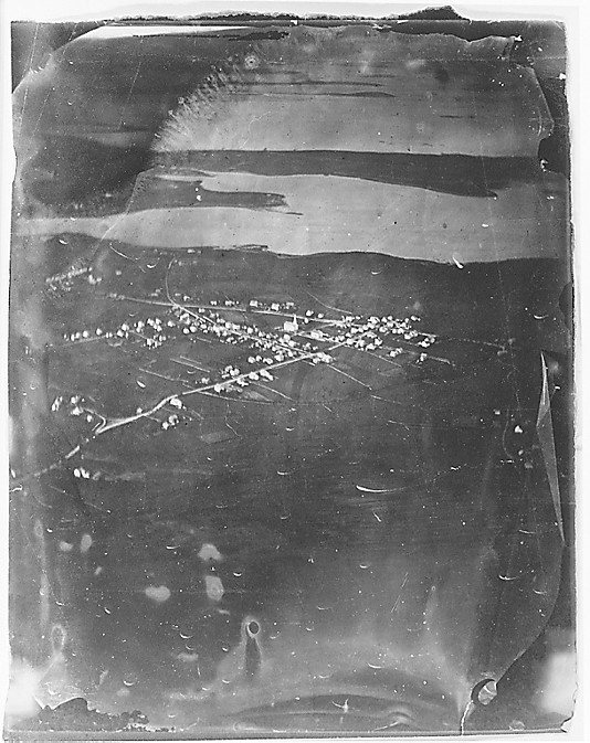 [Aerial View, North Weymouth, Massachusetts]