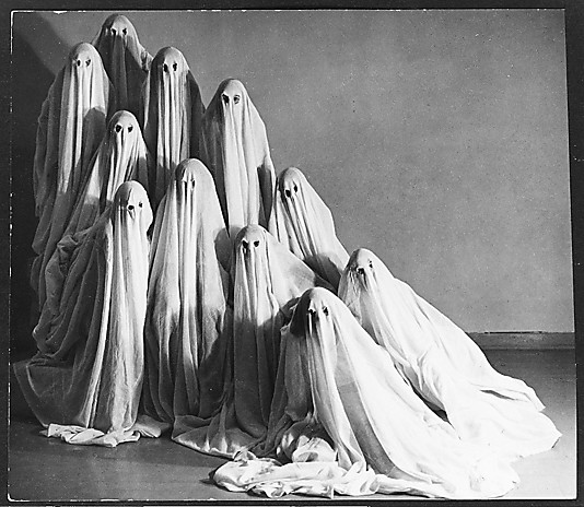 [Mary Wigman&#39;s Dance School]