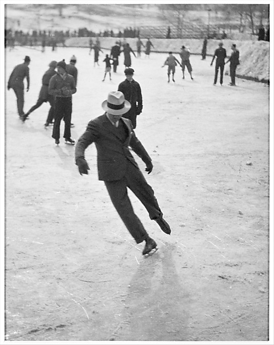 Ice Skating