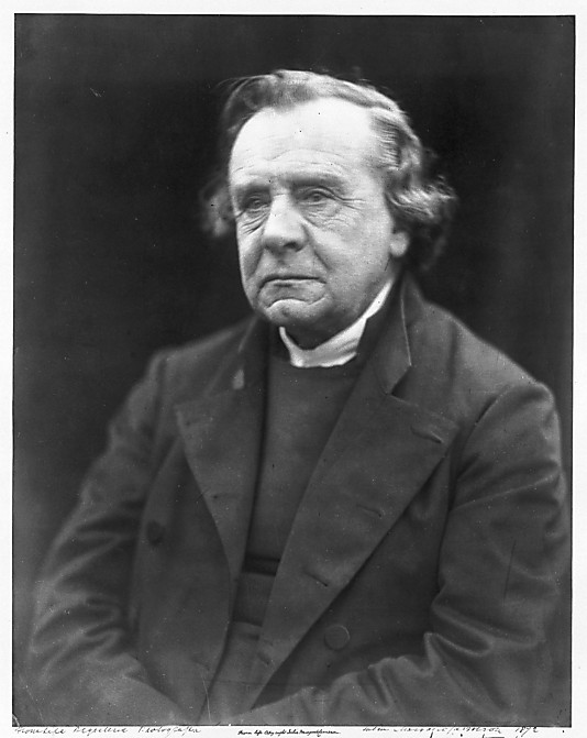 [The Lord Bishop of Winchester, Samuel Wilberforce]