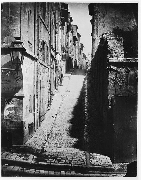 Rue des Grands Carmes, Marselles