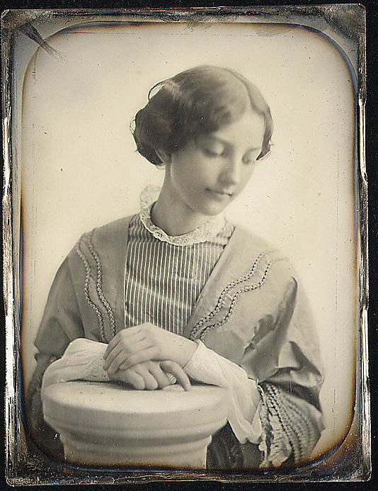 Miss Hodges of Salem