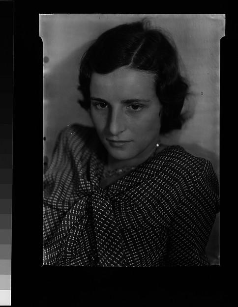 [Dorothy Harvey?]