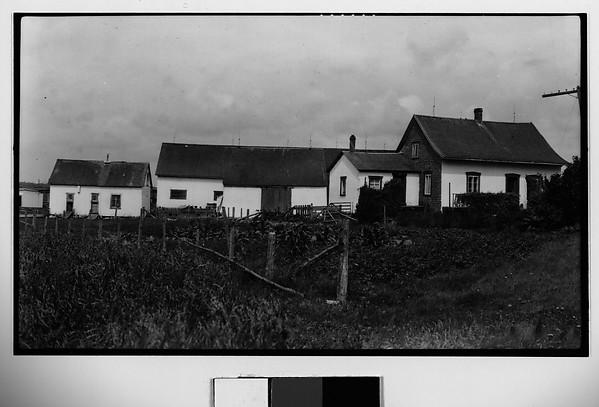 [Barns and Farmhouses]