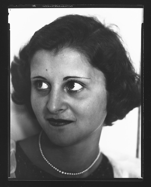 [Unidentified Woman, Havana]