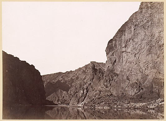 Photographs Showing Landscapes, Geological and Other Features, etc. of Portions of the Western Territory of the United States, Obtained in connection with Geographical and Geological Explorations and Surveys West of the 100th Meridian