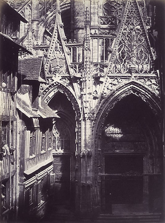 Saint-Maclou, Rouen