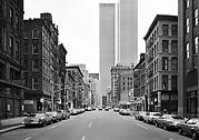 West Broadway, Tribeca, New York