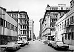 21st Street / 6th Avenue, New York
