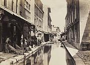 Cours de la Bièvre (Course of the Bièvre River) (fifth arrondissement)