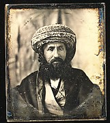 [Unidentified Man Wearing Turban]