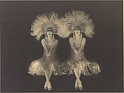 [The Dolly Sisters]