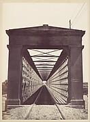 Zaragoza à Pamplona y Barcelona - Puente de Zuera